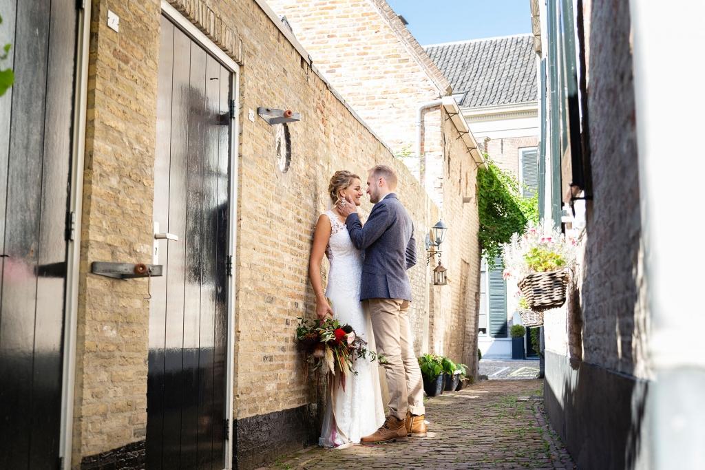 Elburg trouwreportage